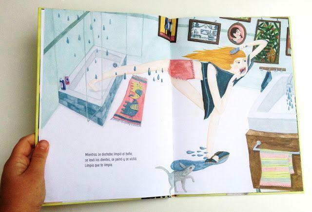 Interior del libro Mamaravilla