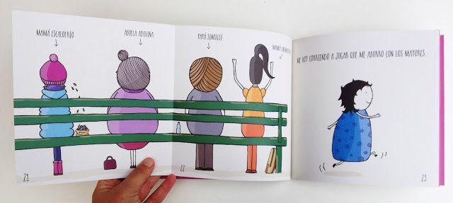 Páginas interiores libro Entre tus brazos
