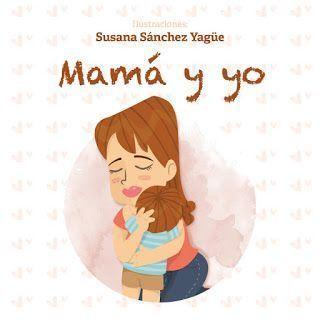Cuento mini Mamá y yo