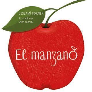 Cuento mini El Manzano