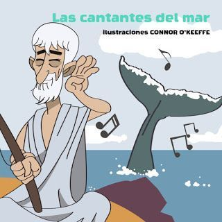 Los cantantes del mar