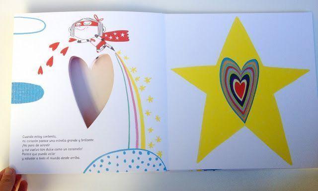 Reseña del libro Así es mi corazón