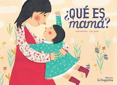 RESEÑA QUé es mamá