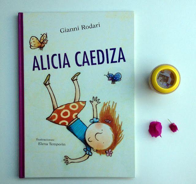 RESEÑA ALICIA CAEDIZA