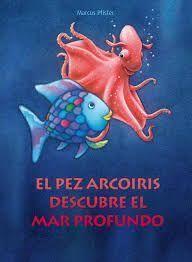 pez arcoiris