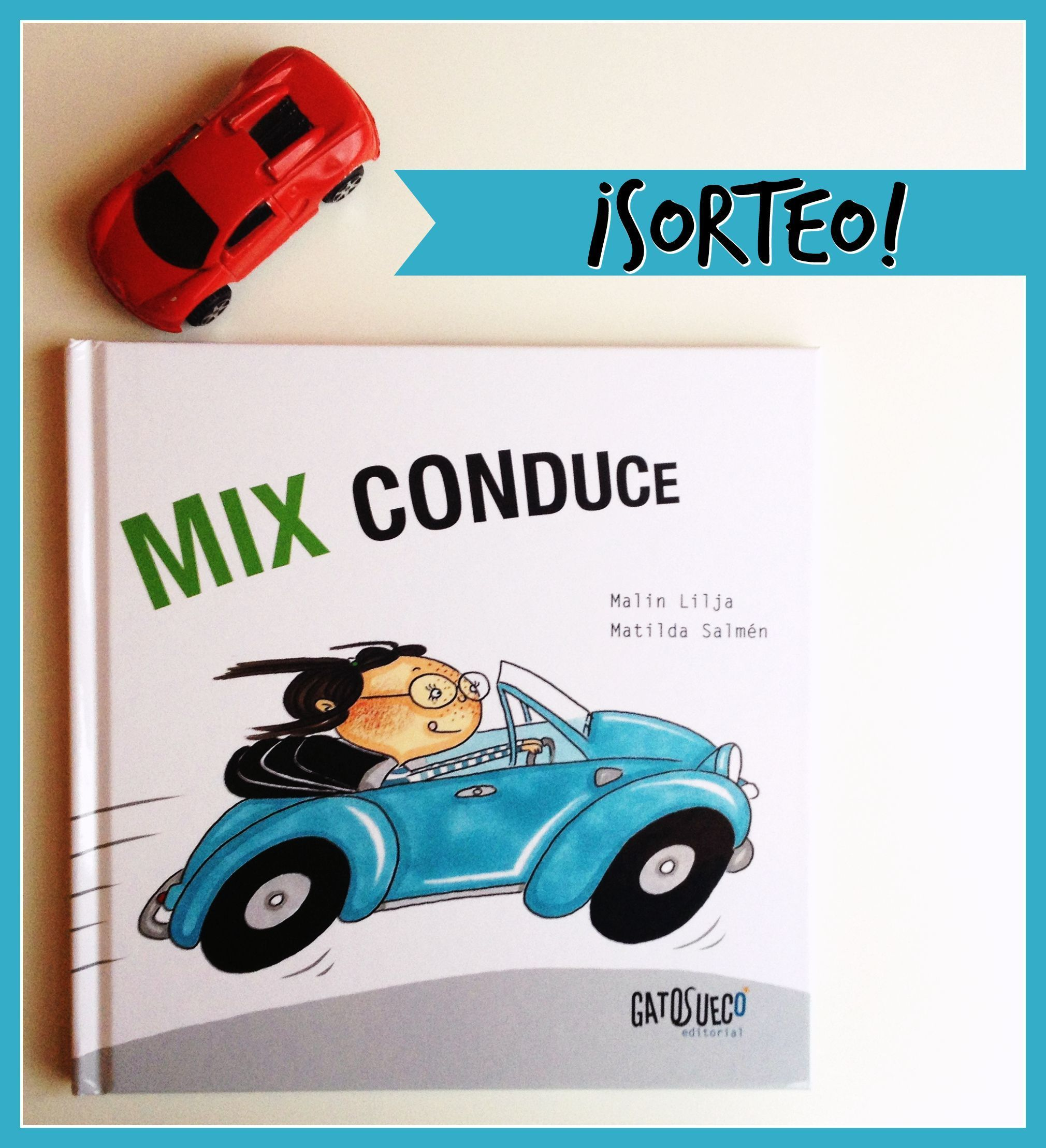 CUENTO MIX CONDUCE