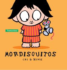 mordisquitos