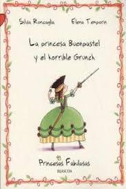 princesa buenpastel