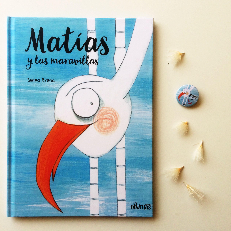 Resultado de imagen de Matías y las maravillas