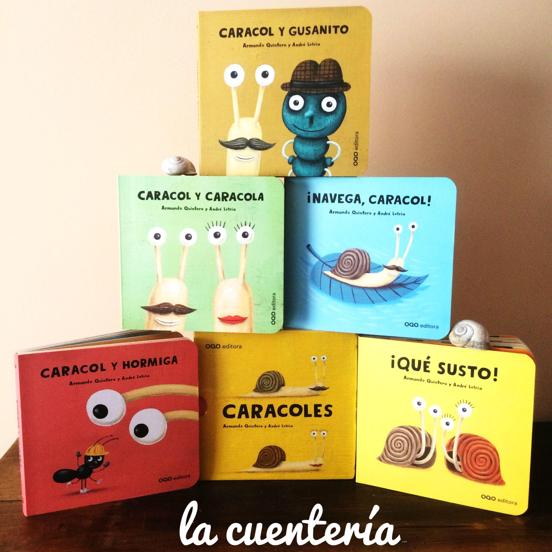 CAJA CARACOLES
