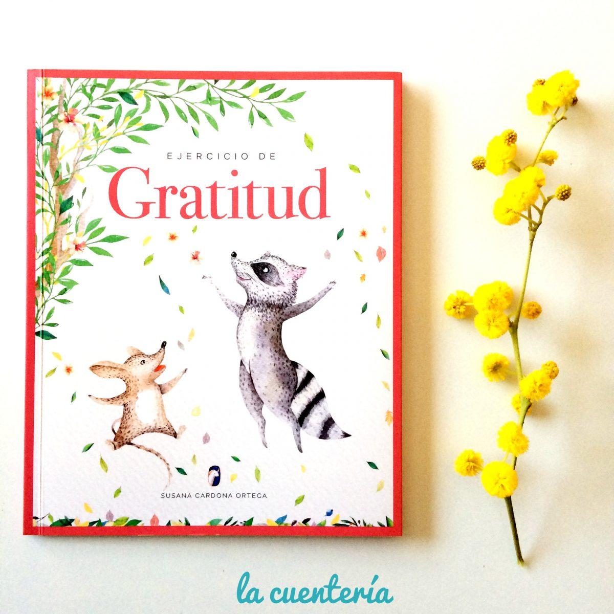 ejercicio de gratitud