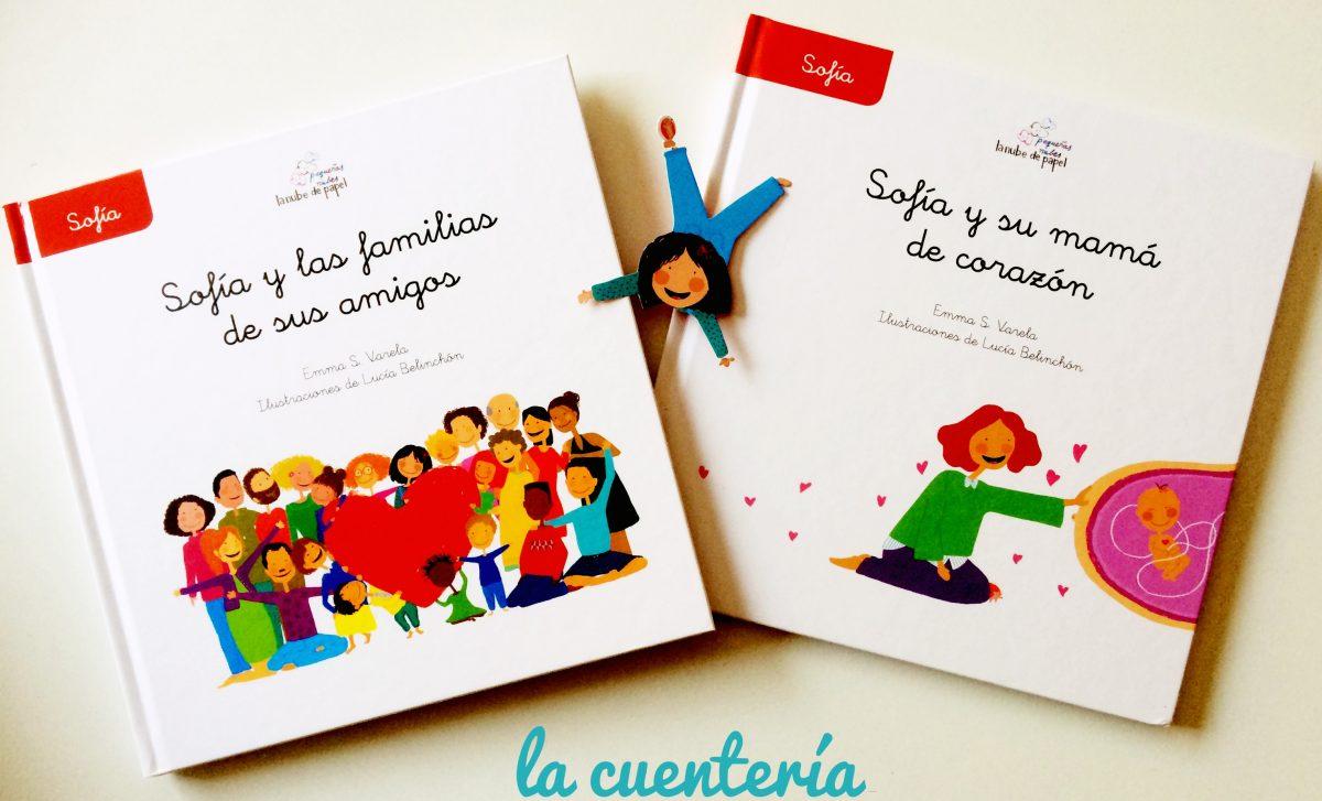 Colección Sofía