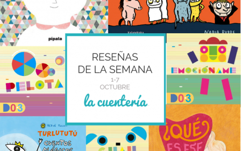 RESEÑA SEMANAL 1-7 OCTUBRE