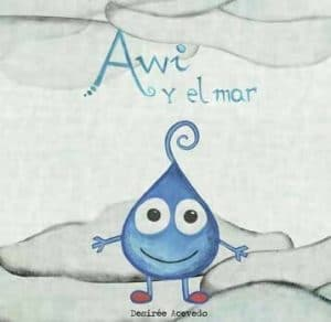 AWI Y EL MAR