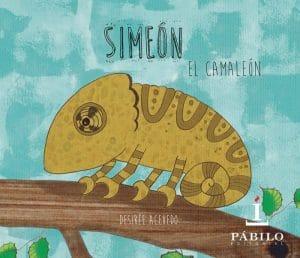 sIMEÓN EL CAMALEON