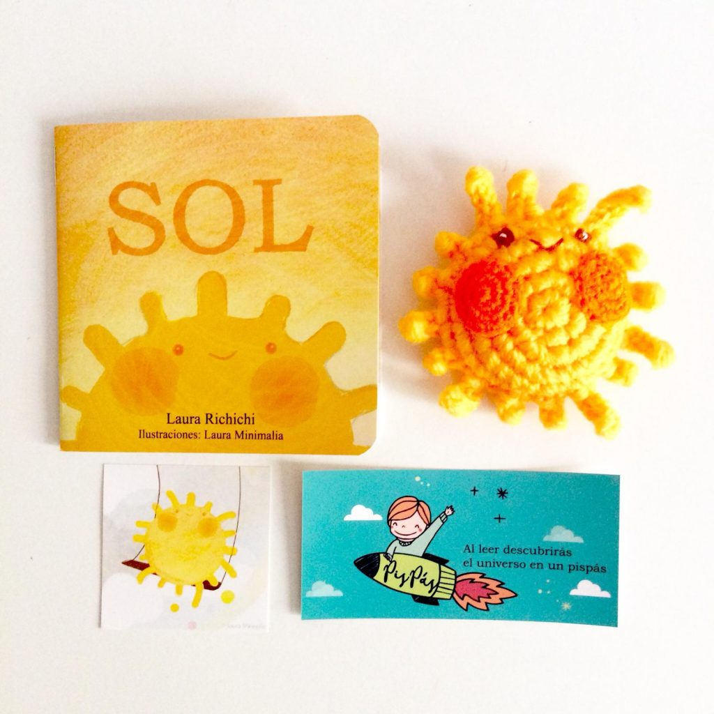 pack sol