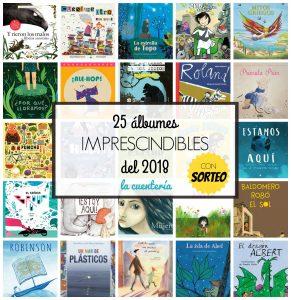 25 ÁLBUMES IMPRESCINDIBLES DEL 2018