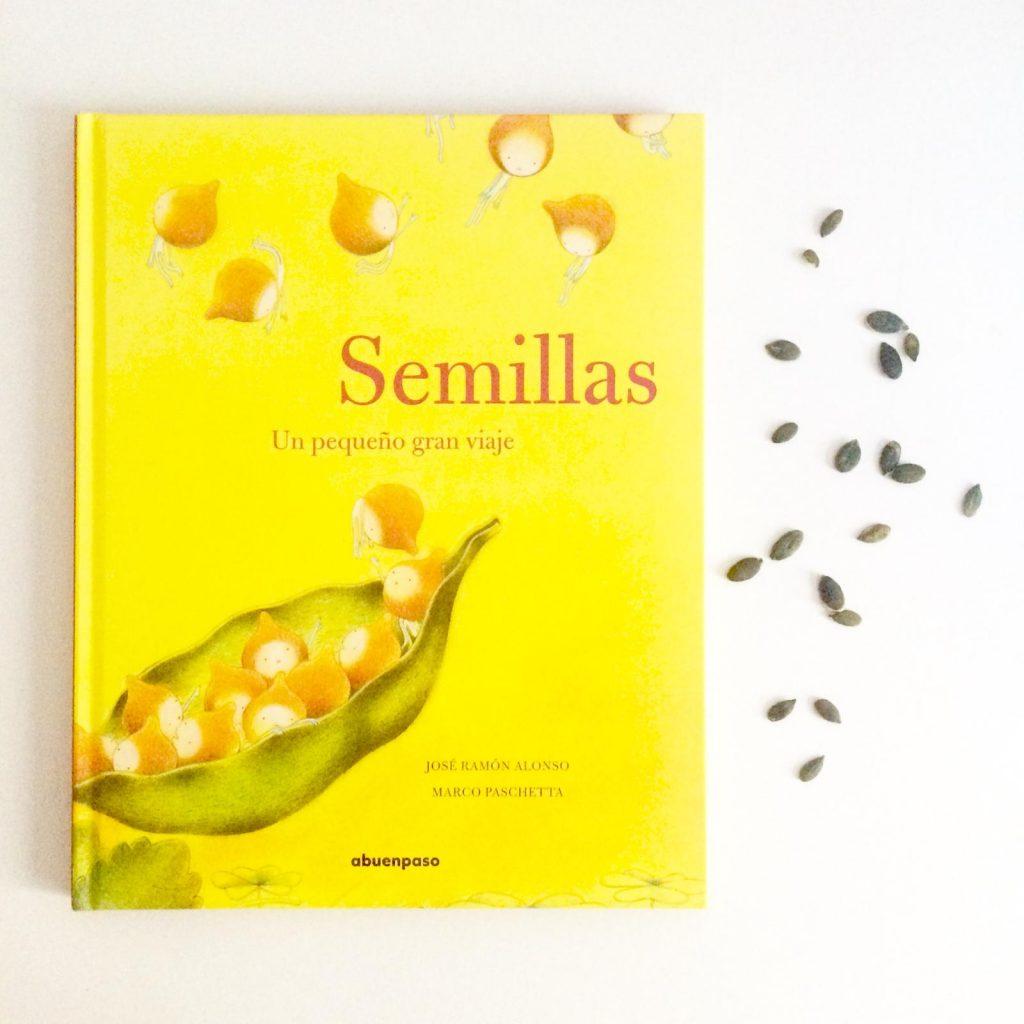 reseñas semanales semillas