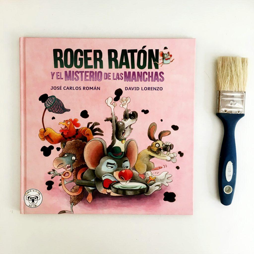 ROGER RATON