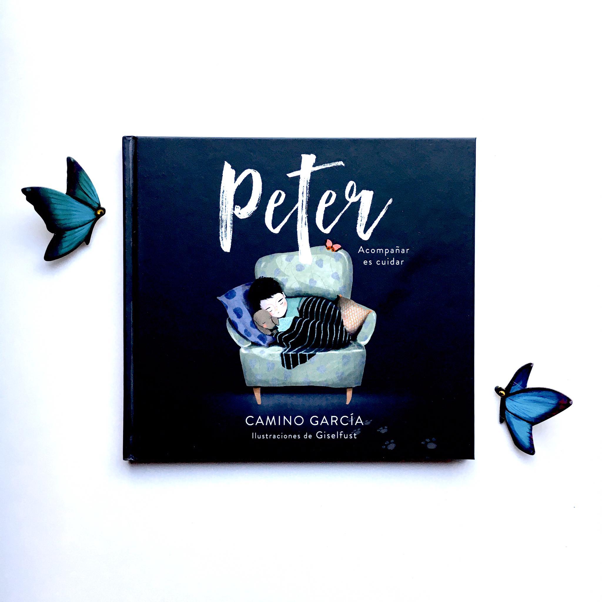 Peter acompañar es cuidar
