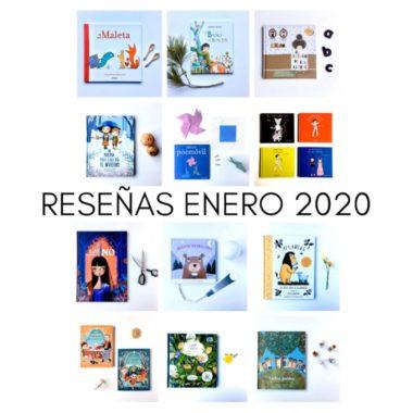 reseñas enero 2020