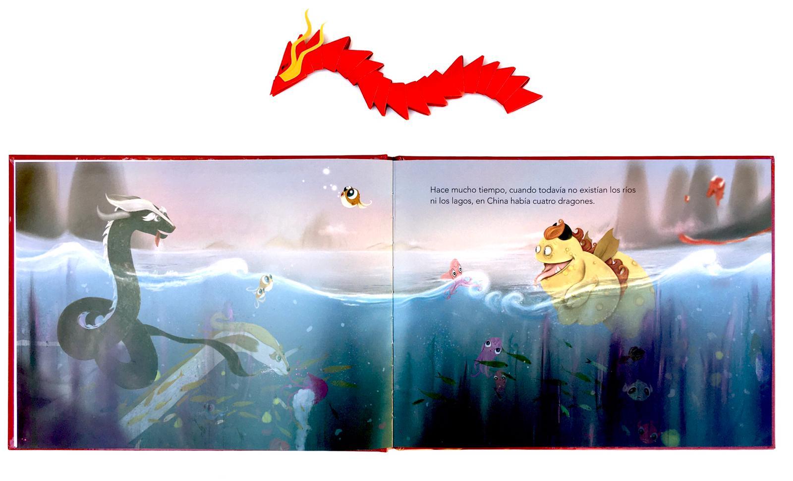 cuatro dragones 01
