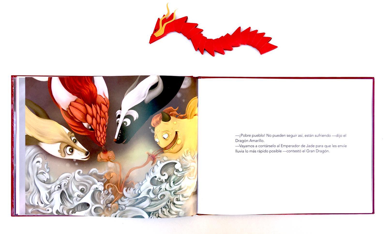 cuatro dragones 03