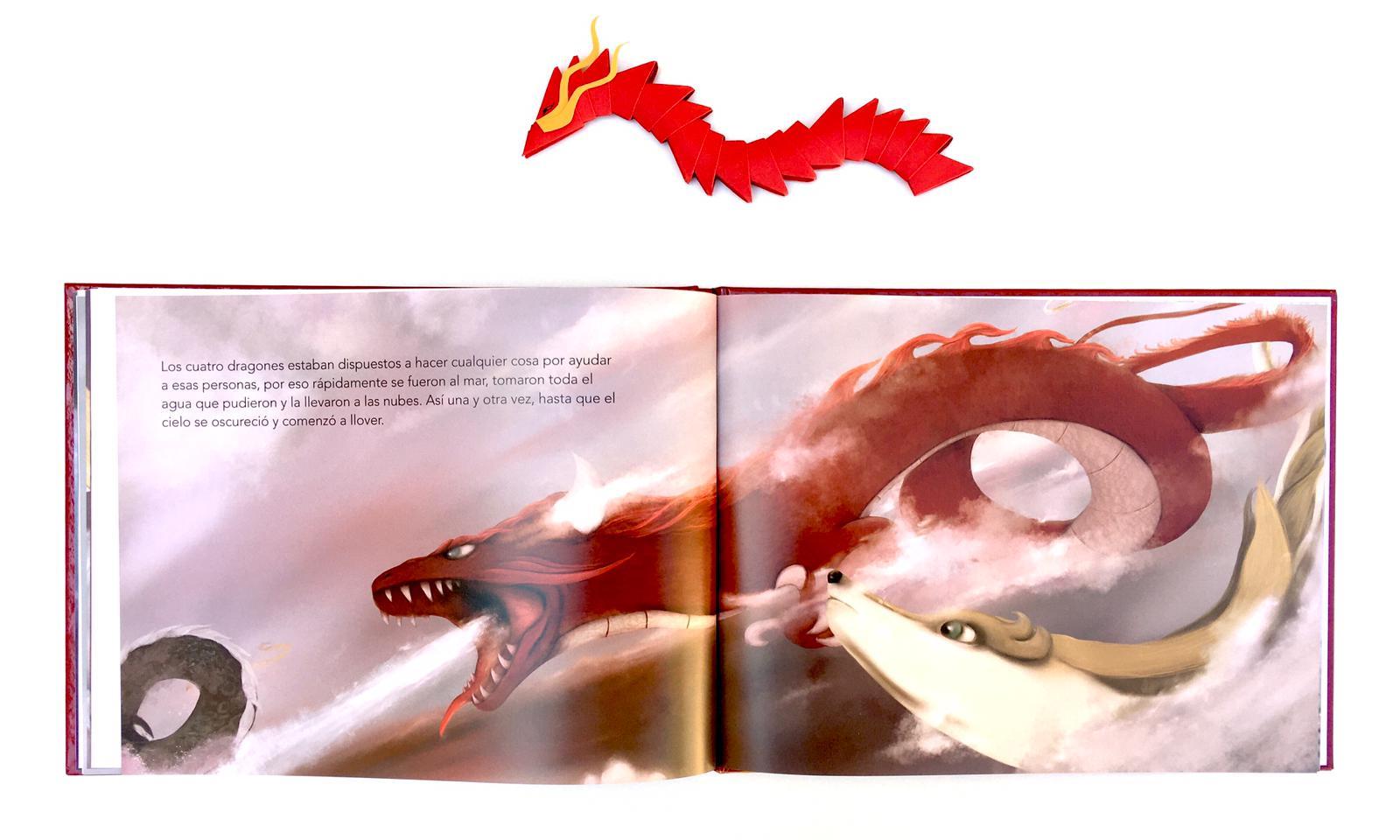 cuatro dragones 05