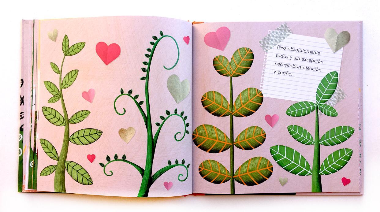 semillas amor